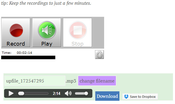 how-to-use-MP3-Recorder-Online-to-record-MP3-online-04