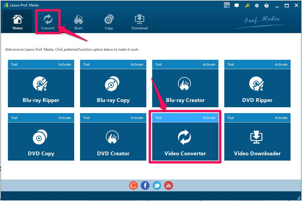 iTunes Movie Won't Play Solutions | Leawo Tutorial Center