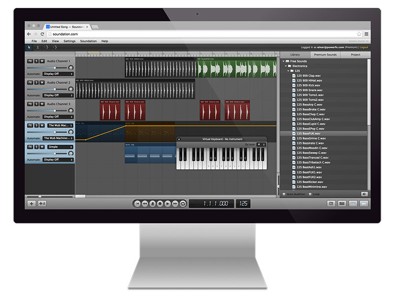 6 Online Music Recorders to Record Music Online   Leawo Tutorial ...