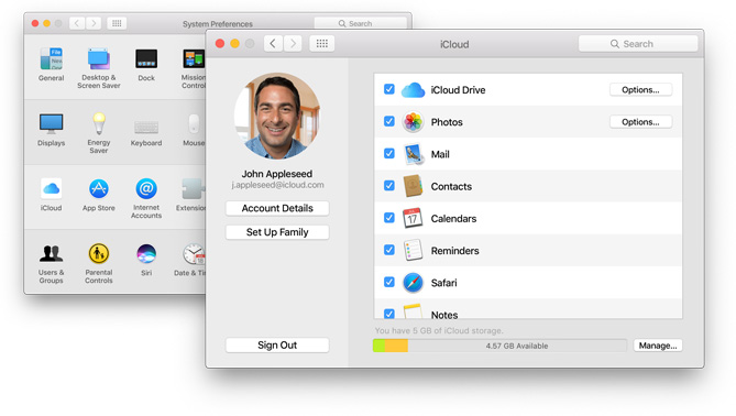 How to Access iCloud Photos | Leawo Tutorial Center