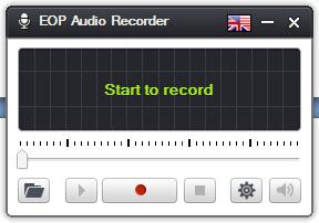 EOP Audio Recorder