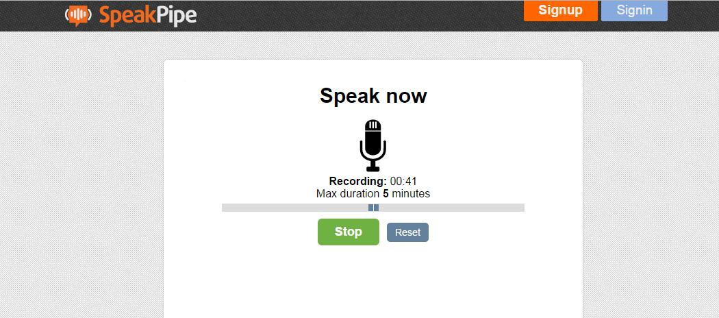 Top 5 Voice Recording Sites to Record Voice Online | Leawo