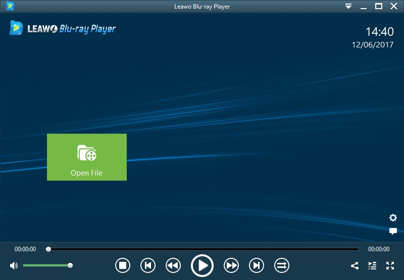 all media player