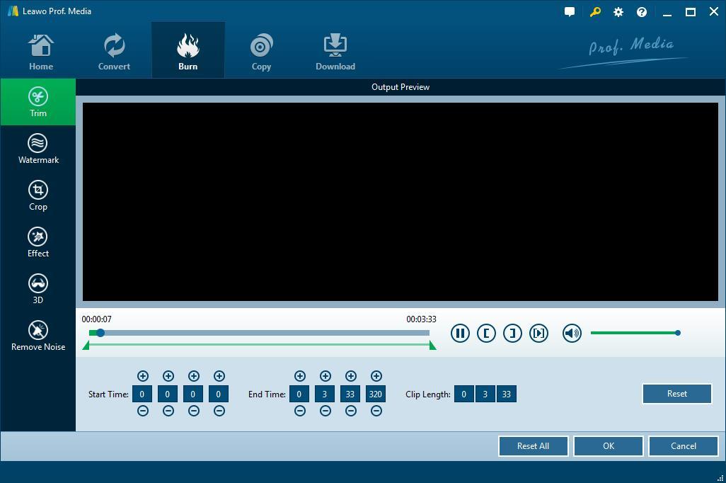convert mp3 to dvd
