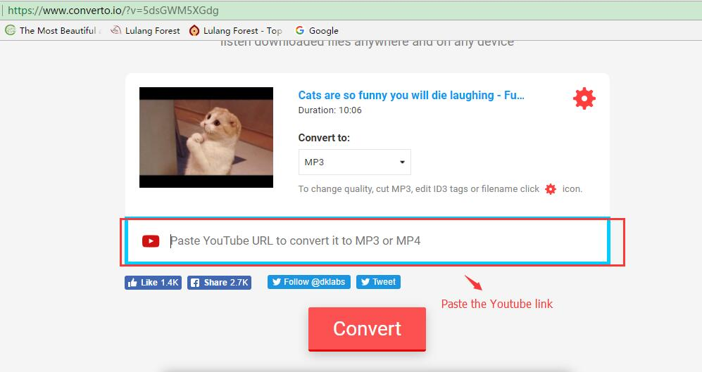 3 Ways to Download Audio from Website | Leawo Tutorial Center