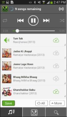 How to Download Music from Saavn | Leawo Tutorial Center