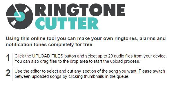 online-ringtone-cutter