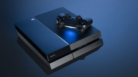 PS4play blu-ray