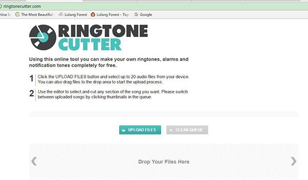 Ringtone Cutter