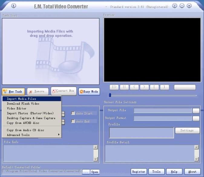 Download total video converter 3. 71.