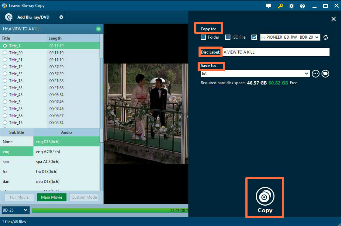 xbox one play 3d blu-ray