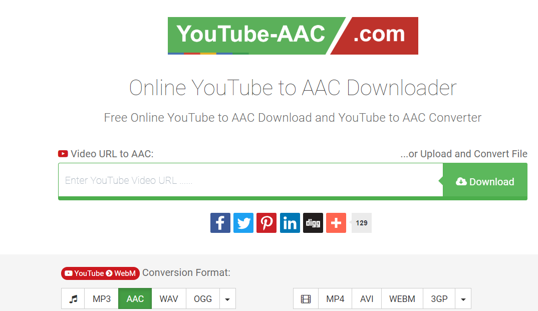 YouTube-to-AAC-6
