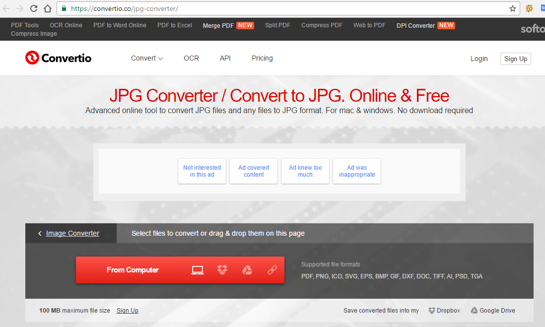 Convert JPG to MP4 Directly with Best JPG to MP4 Converter