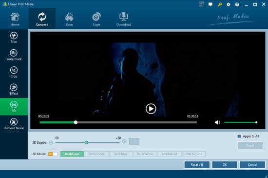 convert vevo video to dvd