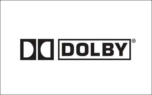 dolby and dts