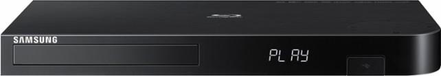 dvd player with netflix