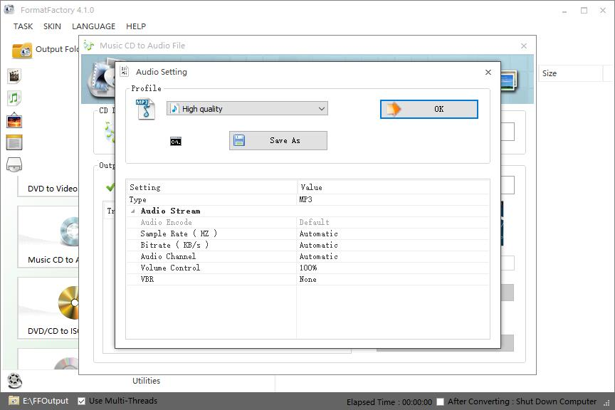 convert-cda-to-mp3-with-format-factory3