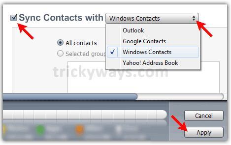 transfer-contacts-via-iTunes2