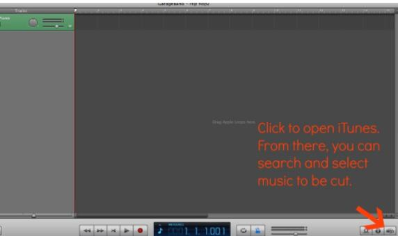 Part 2. How to Trim an MP3 File with QuickTime Player