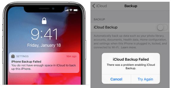 icloud-backup-failed