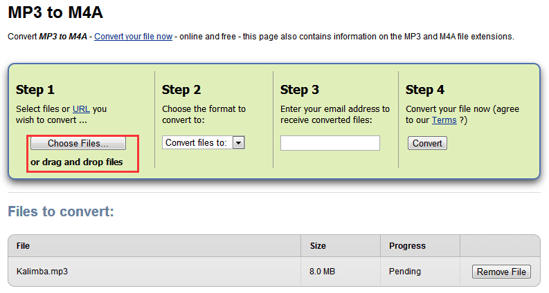 How to Convert MP3 to M4A Efficiently?   Leawo Tutorial Center