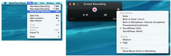 How to Record Internet Radio on Mac | Leawo Tutorial Center