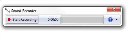 download gaana bajana with window sound recorder