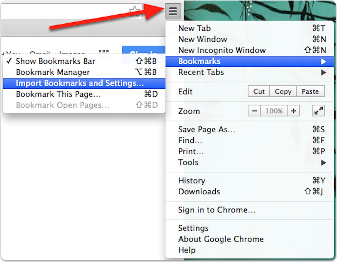 how to delete bookmarks on safari
