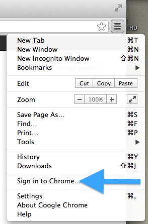 import Safari Bookmarks