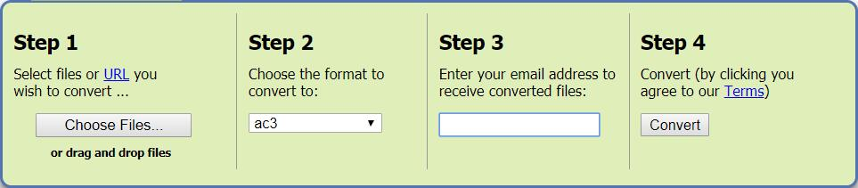 AAC-to-AC3-Converter-online