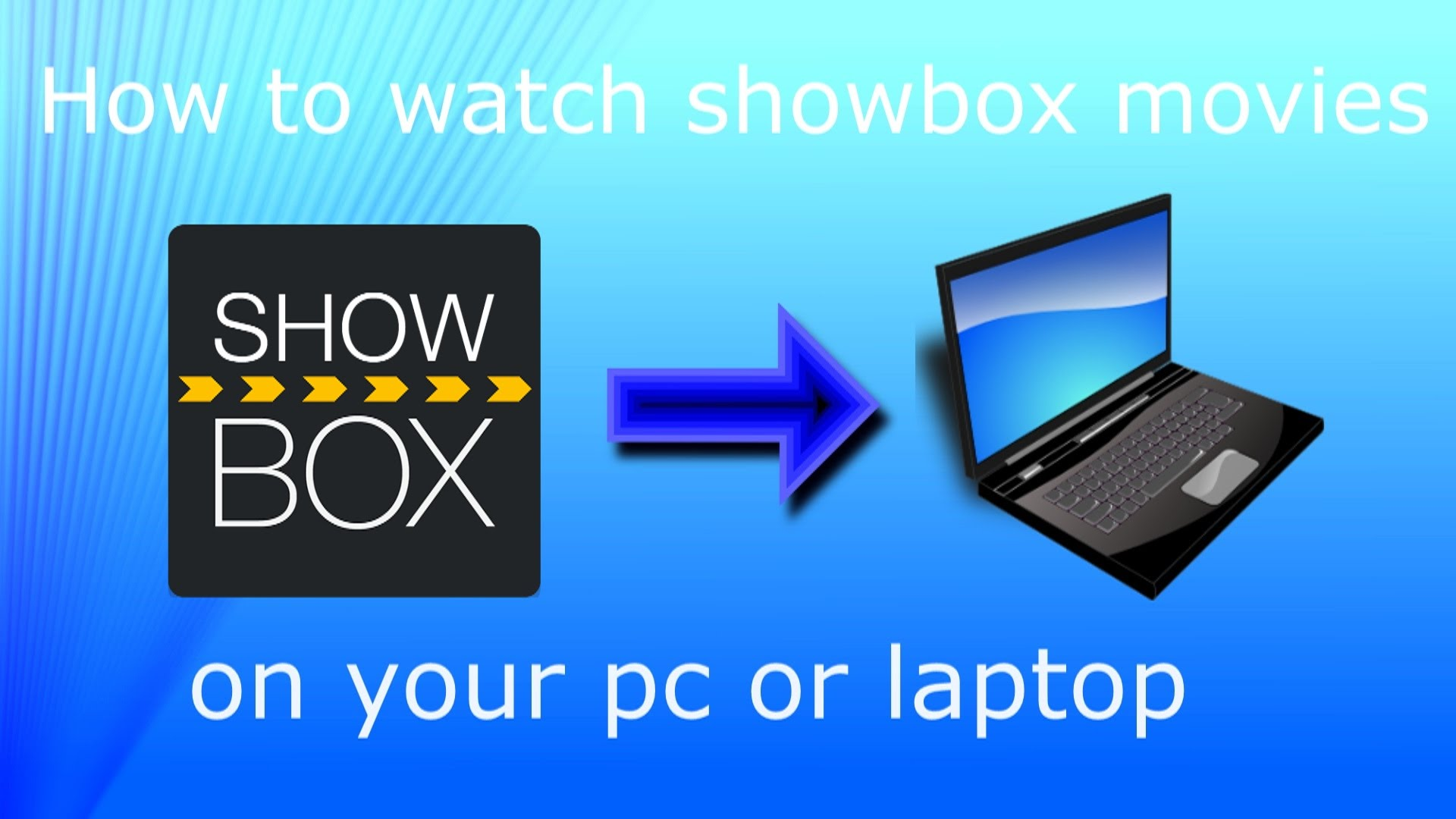 Showbox movies and tv shows on ios/android | How to Watch