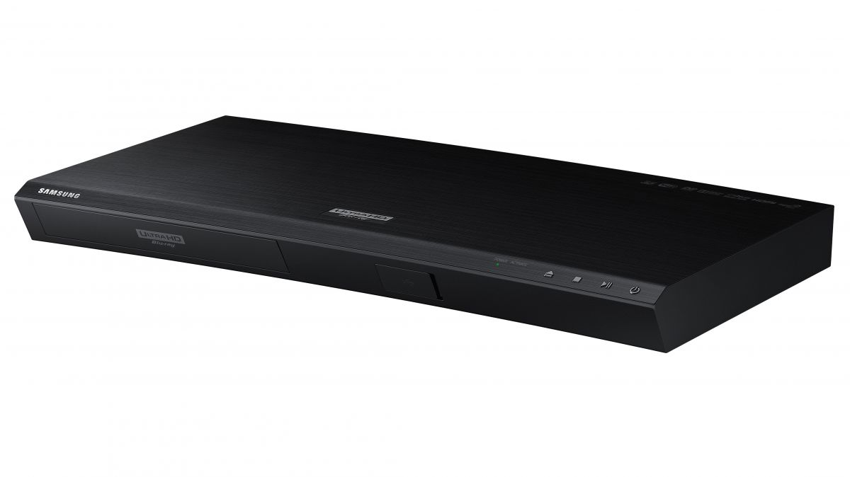4k dvd player