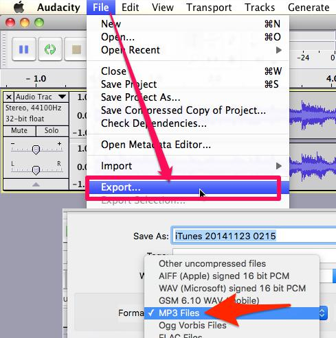 How to Record Voice on Mac | Leawo Tutorial Center