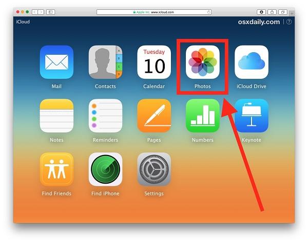 Upload-iPhone-Photos-to-Google-Photos-via-iCloud-choose-photos