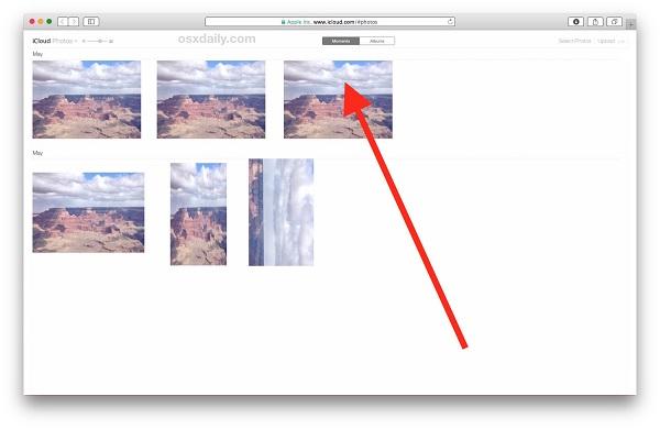 Upload-iPhone-Photos-to-Google-Photos-via-iCloud-download
