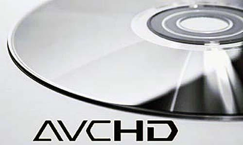avchd player