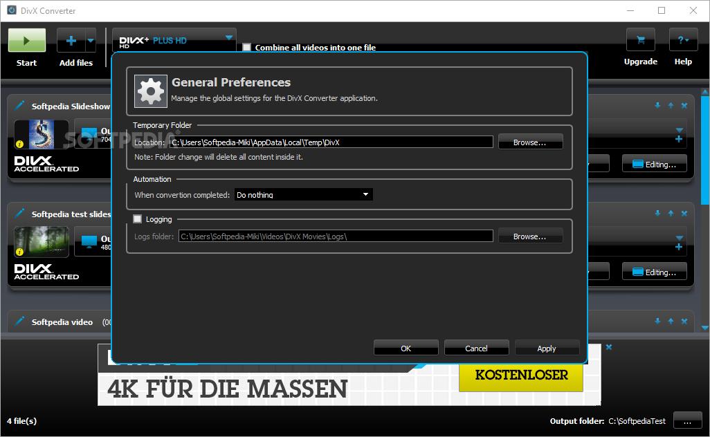 divx web player not working issu