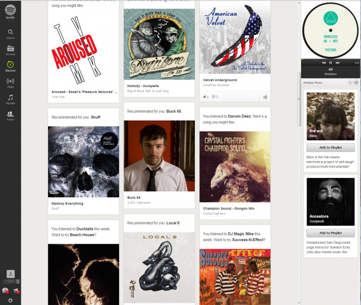 free online radio music player