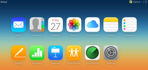 how to download icloud files to iphone