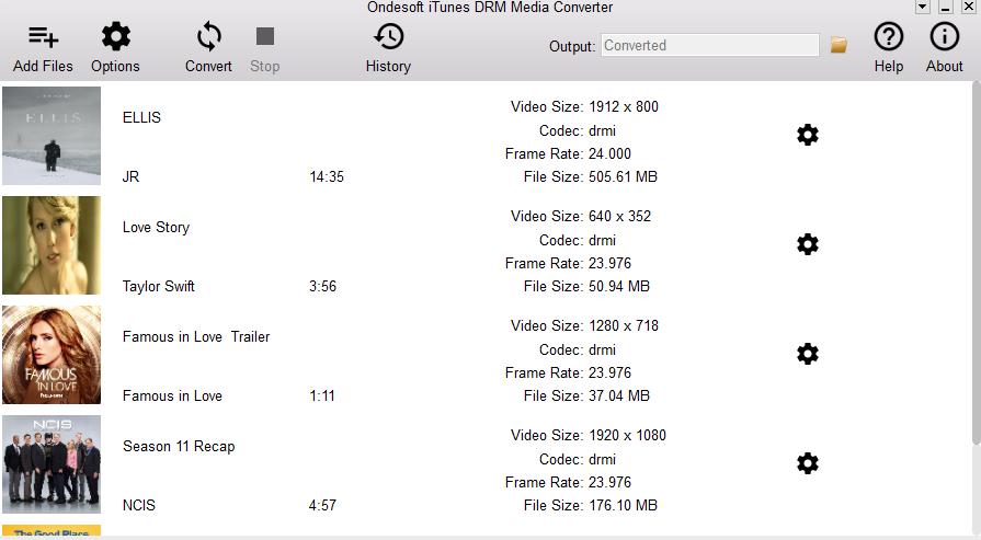 iTunes-movies-ti-Huawei-phones-Ondesoft-07