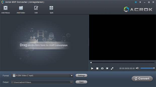Mxf for mac codec download