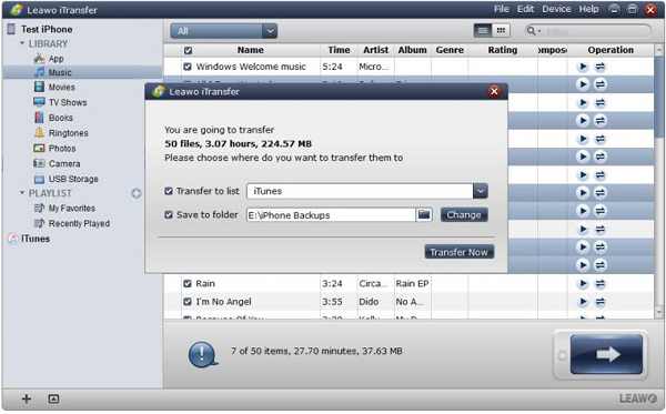 how to add songs to itunes playlist from computer