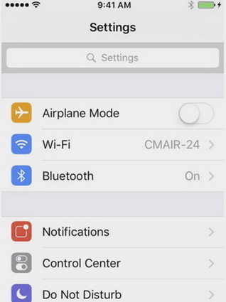 troubleshoot-airdrop-not-working-on-iphone-airplane-mode-3