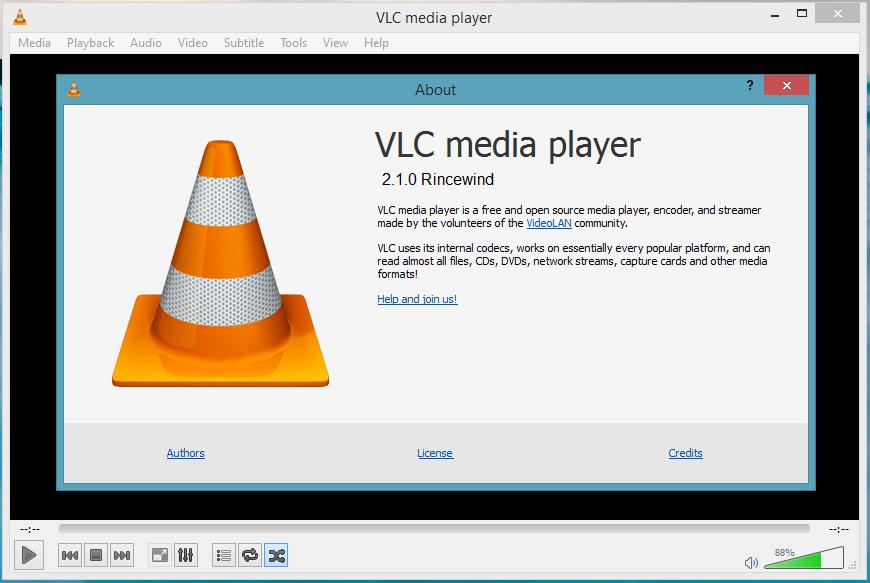 best windows media player alternatives
