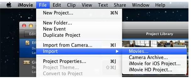 Import-movie-iMovie-6