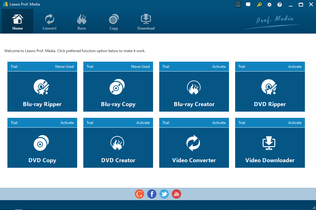 select-Video Converter-to-start-conversion-1