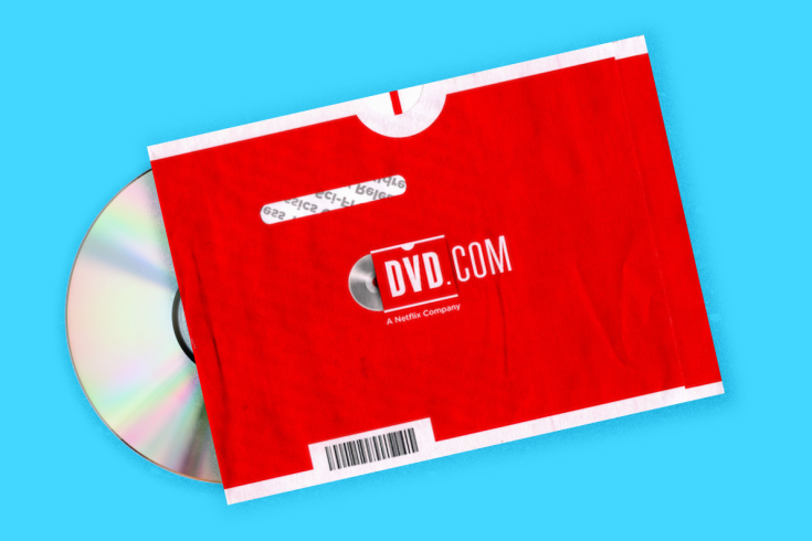 the easiest way of copying netflix dvd for your movie