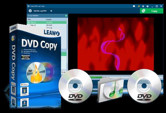 copying netflix dvd