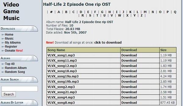 half video download
