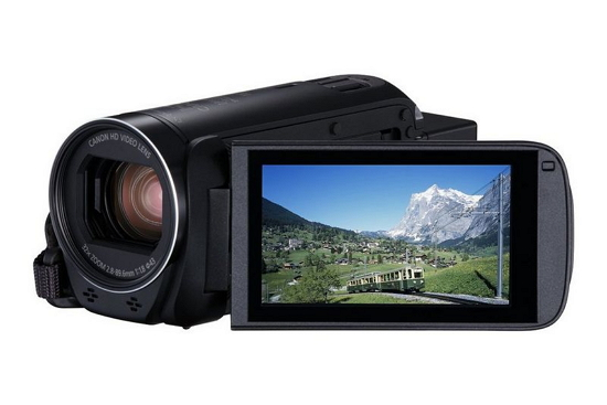 convert cannon camcorder dvd to computer